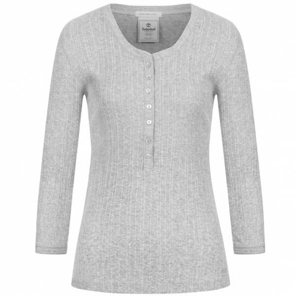 Timberland Aspen Henley Damen Langarm Shirt 36229-545
