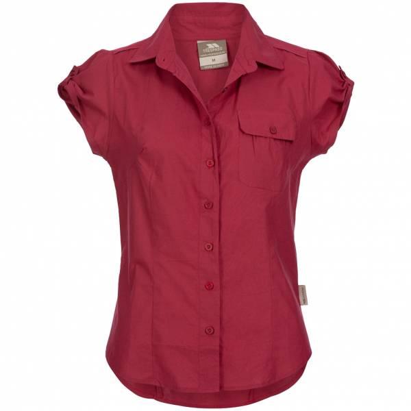 TRESPASS Bluse Damen Hemd