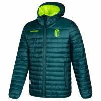 FC Bologna macron Herren Ultralight Jacke 58073097