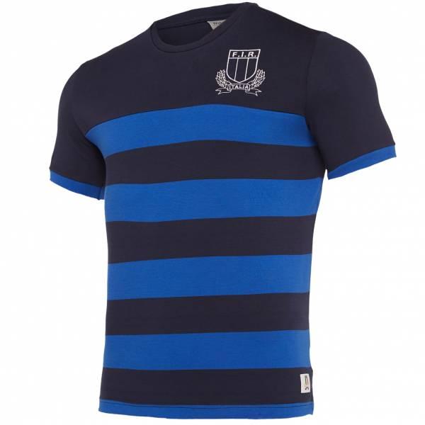 Italien FIR macron Herren Freizeit Fan T-Shirt 58100158