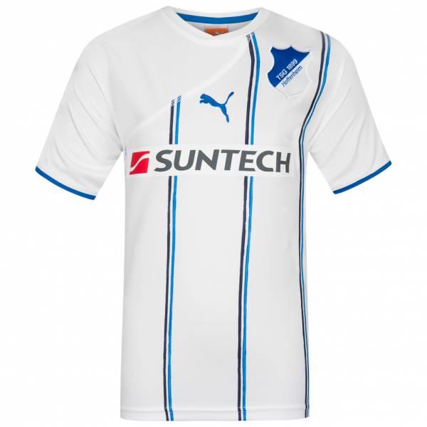 TSG 1899 Hoffenheim PUMA Niño Camiseta segunda equipación 742149-02