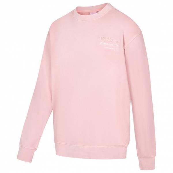 adidas Originals Overdyed Crew Herren Sweatshirt GL6163