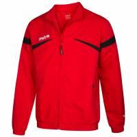 MITRE Polarize Track Jacket Herren Jacke T50103-SBL