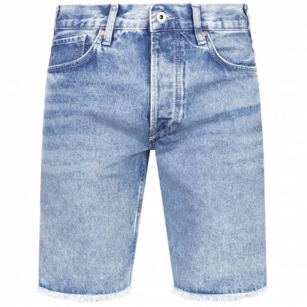 Pepe Jeans Herren 1/4-Shorts PM800739-000