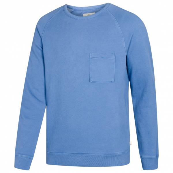 Timberland Vintage Look Crew Hommes Sweat Shirt 7120J-478