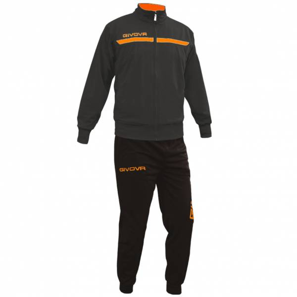Givova One Full Zip Trainingspak TT012-2328