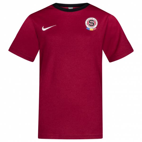 Sparta Prag Nike Kinder Heim Trikot 355454-677
