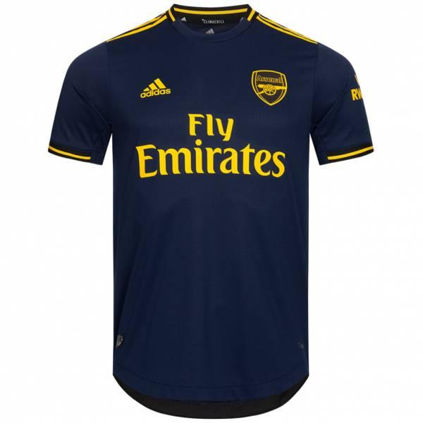 Arsenal London FC adidas Herren Authentic Spielertrikot FJ9323