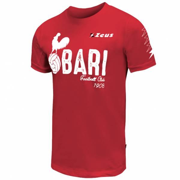 SSC Bari Zeus Herren Fan T-Shirt BAR44