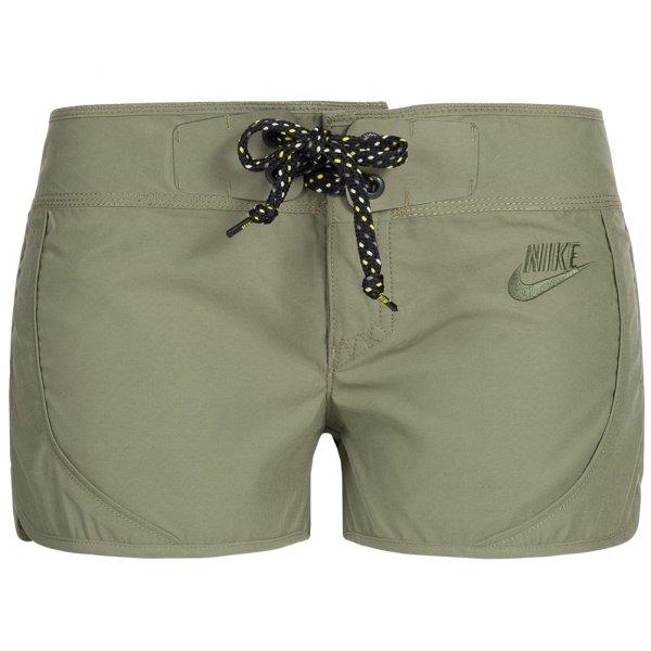 Nike Woven Damen Hot Shorts 340729-350