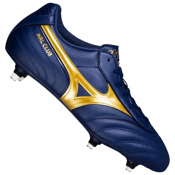 Mizuno Morelia CLUB SG Chaussures de foot à crampons vissés P1GC1916-50