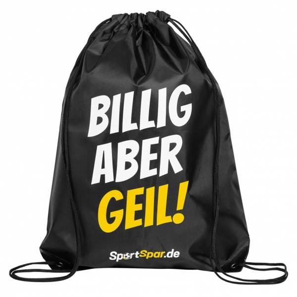 "Sportspar.de ""billig aber geil"" Borsa sportiva"