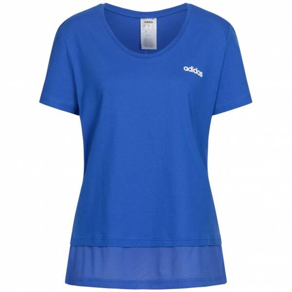 adidas Essentials Material Mix Damen Shirt FL9264