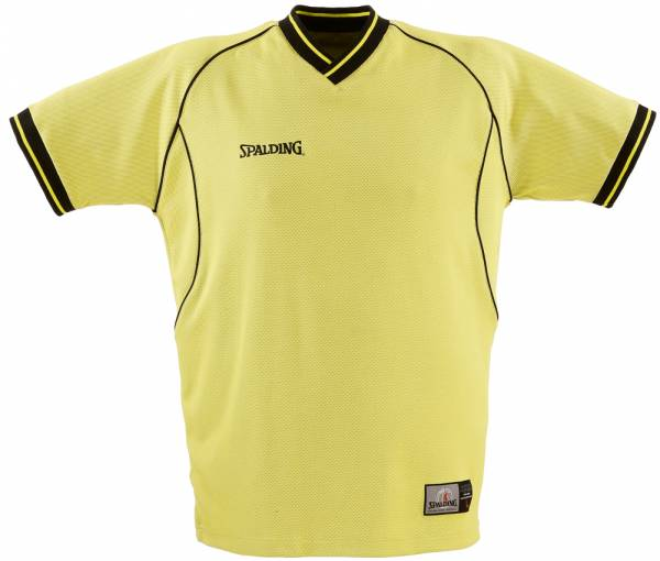 Spalding Referee Shirt Basketball Schiedsrichter 300265402