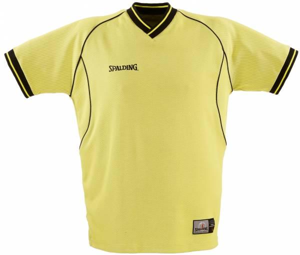 Spalding Scheidsrechter Shirt Basketbalscheidsrechter 300265402