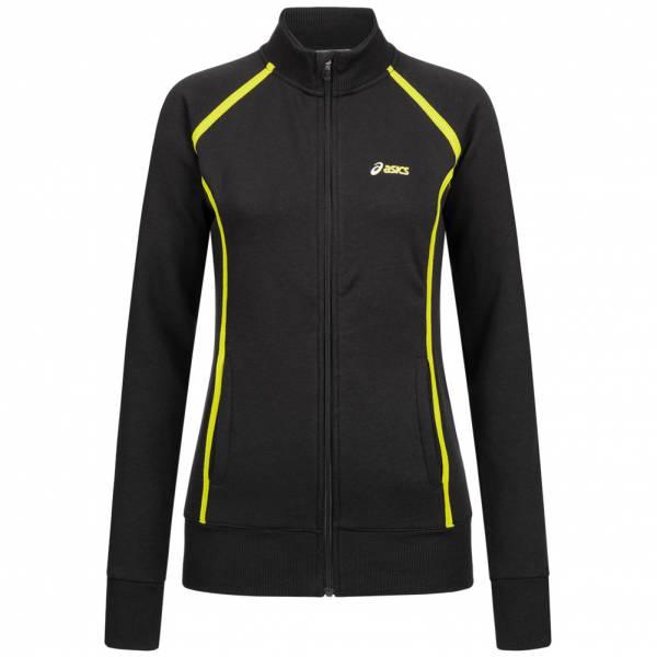 ASICS Full Zip Damen Fleece Jacke 123033-0904