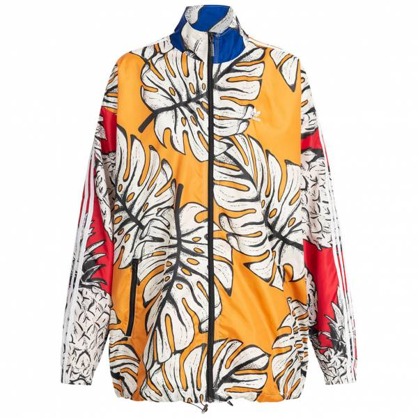 adidas Originals x The Farm Damen Windbreaker Jacke DH3050