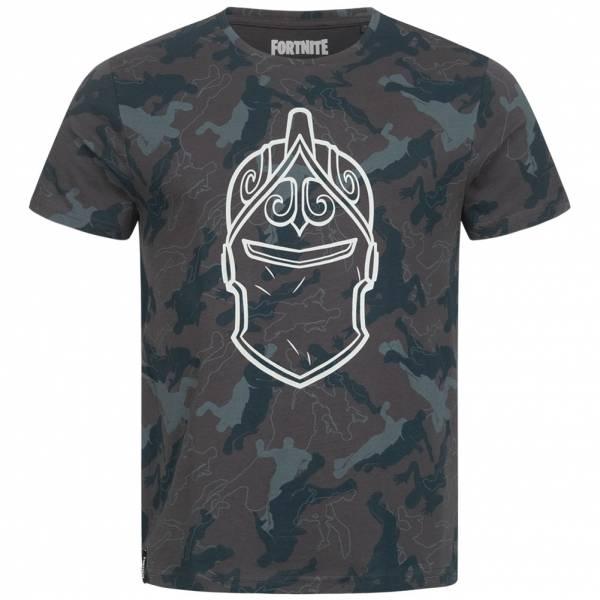 FORTNITE Black Knight Herren T-Shirt 3-741/9748