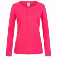 Champion Damen Langarm Shirt 107446-2555