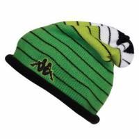 Borussia Mönchengladbach Kappa Knit Hat Winter Mütze 401953