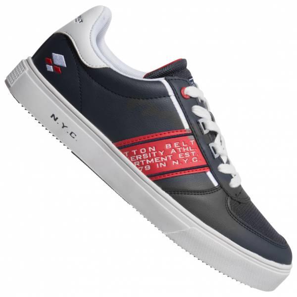 COTTON BELT White Herren Sneaker CBM01401002