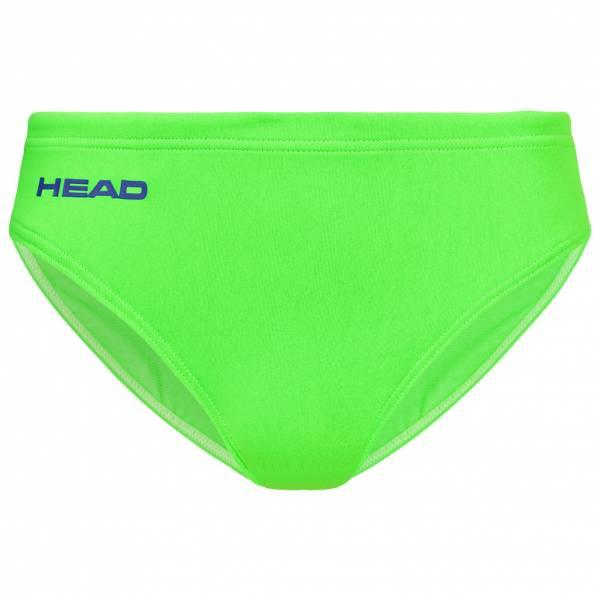 HEAD SWS Diamond 5 Jungen Badehose Slip 452163-GN