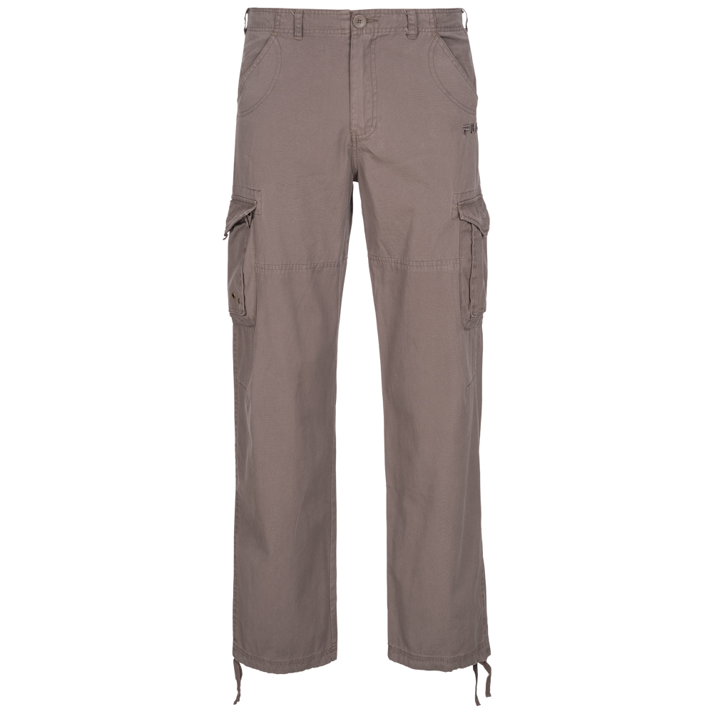 FILA Uomo Cargo Pantalone U90093 211
