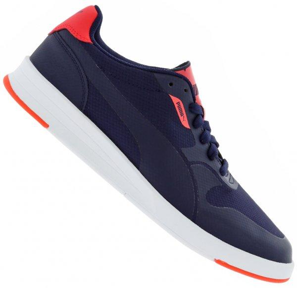 PUMA Icra Evo Herren Sneaker 359920-02