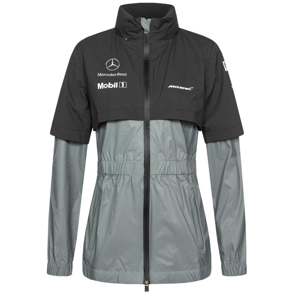 McLaren Motorsport Damen Team Jacke V09LRLW
