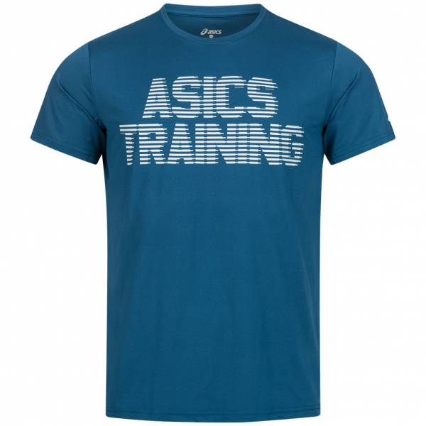 ASICS Graphic Hombre Camiseta de entrenamiento 131446-8130
