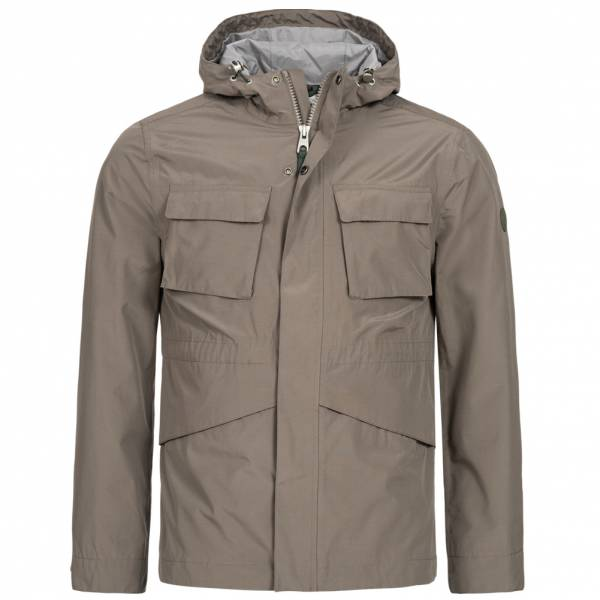 Timberland Mount Clay Raincoat Herren Jacke A1MZH-037