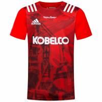 Kobelco Steelers adidas Rugby Herren Trikot FK0784