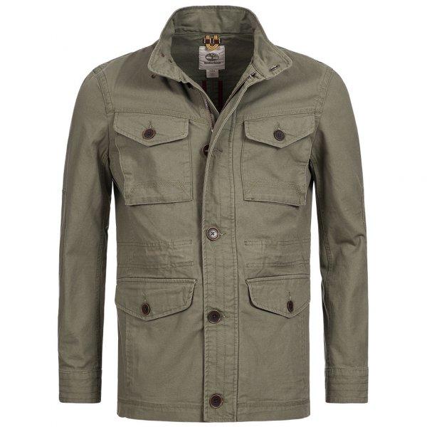 Timberland Mount Shaw Cordura Herren Field Coat Jacke 6964J-590