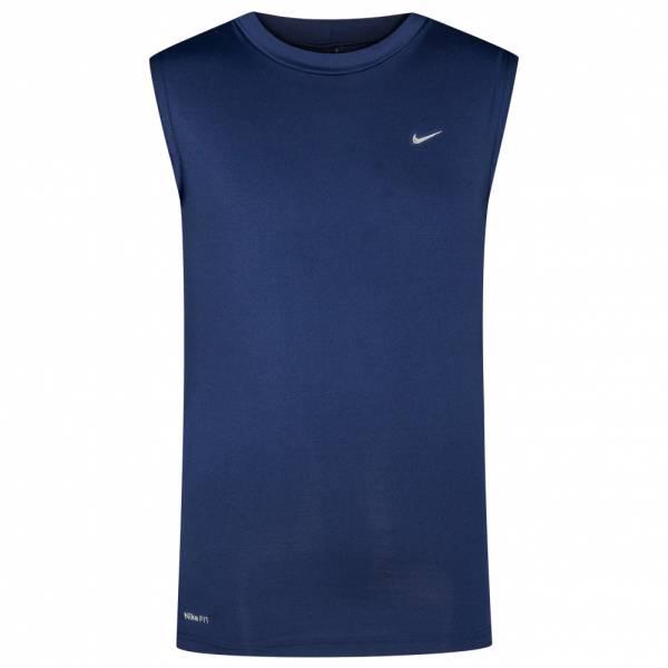 Nike Fit Pro Vent Kinder Trainings Tank Top 423408-419