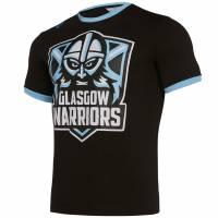Glasgow Warriors macron Herren Freizeit Fan T-Shirt 58110442