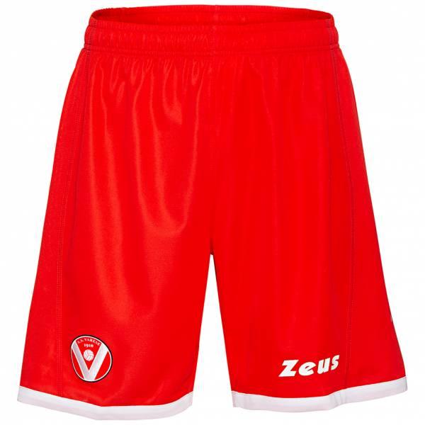 Varese Calcio SSD Zeus Herren Heim Shorts VAR-25