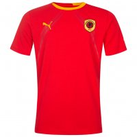 Angola PUMA Herren Trainings Trikot 736926-01