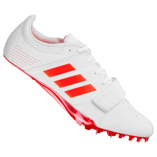 low priced 5c6b4 353a3 Adidas Adizero Accelerator Running Spikes Chaussures d Athlétisme BB4954 ...