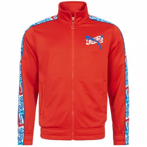 PUMA x Pepsi Herren Track Top Jacke 579268-02
