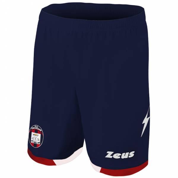 FC Crotone Zeus Herren Heim Trainings Shorts