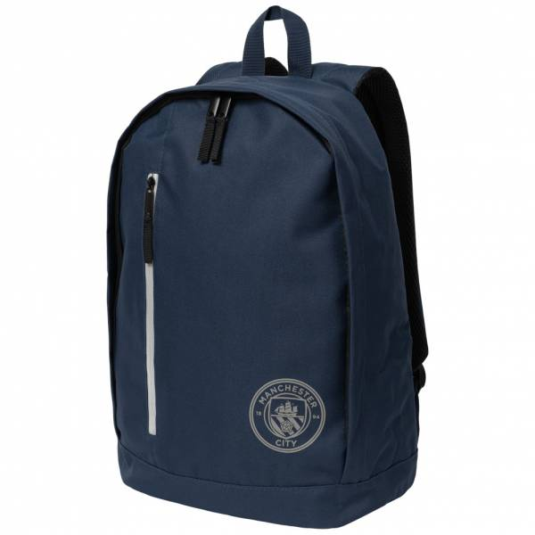 Manchester City FC Premium Fan Rucksack SF078MC