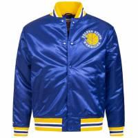 Mitchell & Ness Golden State Warriors Herren Jacke MN-NBA-6390-GOLWAR-ROY