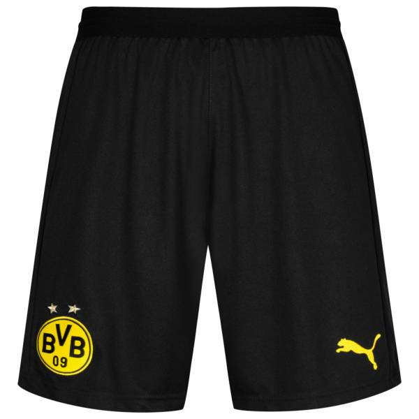 Borussia Dortmund BVB PUMA Home Pantaloncini 753328-02