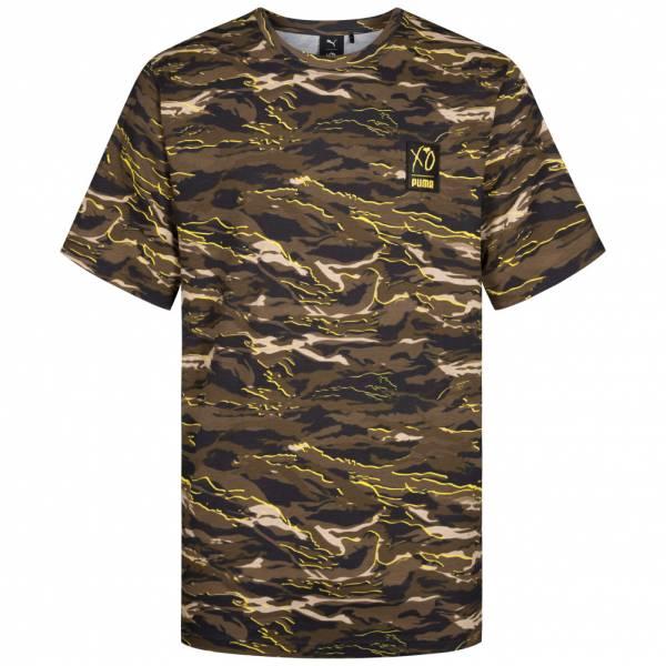 eed4d6e22 PUMA x The Weeknd XO Graphic Men's T-Shirt 575351-51 | SportSpar.com
