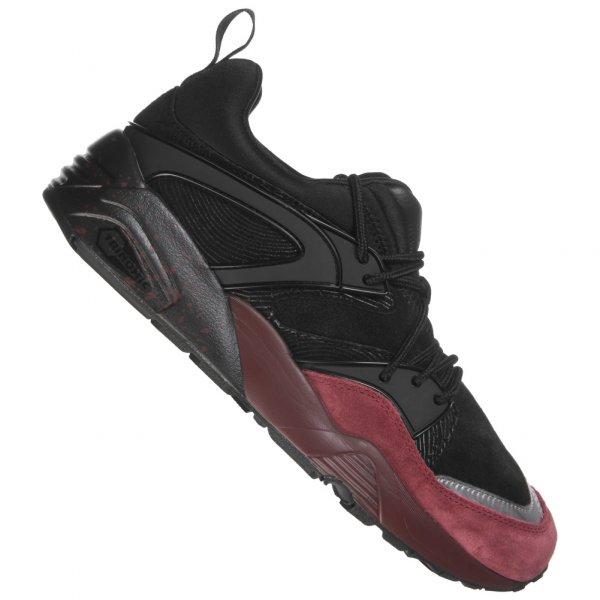 PUMA Blaze of Glory Halloween Herren Sneaker 363548-01