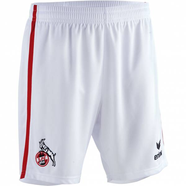 1. FC Köln Erima Heim Shorts 350305