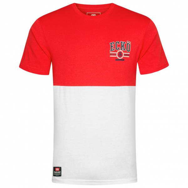 Ecko Unltd. Mustang Herren T-Shirt ESK4490 True Red