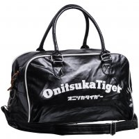 Asics Onitsuka Tiger Holdall Duffel Bag Tasche 110829-0900