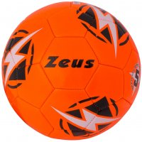 Zeus Fußball Kalypso Ball orange