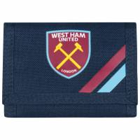 West Ham United Fan wallet SF055WH